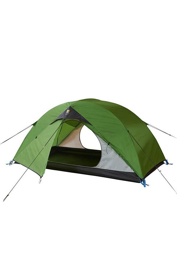 lekki namiot dla dwóch osób