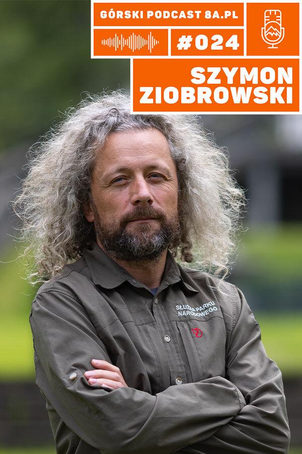 Szymon Ziobrowski