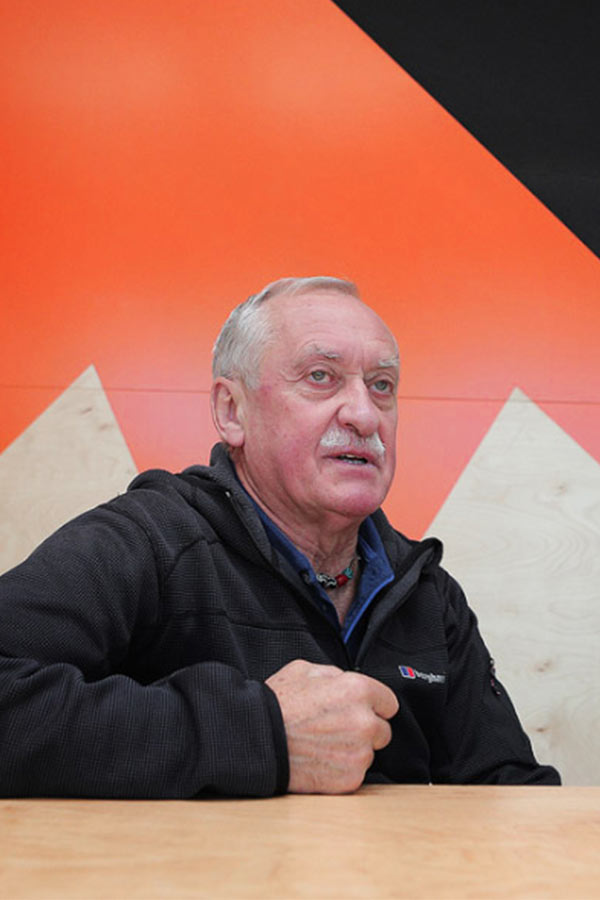 Krzysztof Wielicki biografia