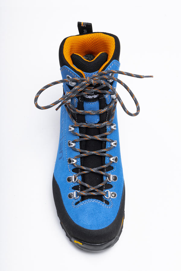 jak wiązać buty trekkingowe