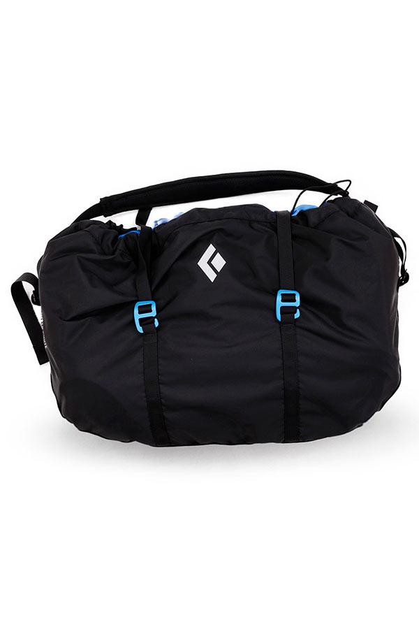 Prostota torby na linę Black Diamond Super Chute spodoba się minimalistom (Fot. 8academy)