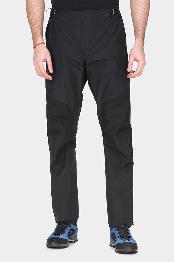 spodnie gtx