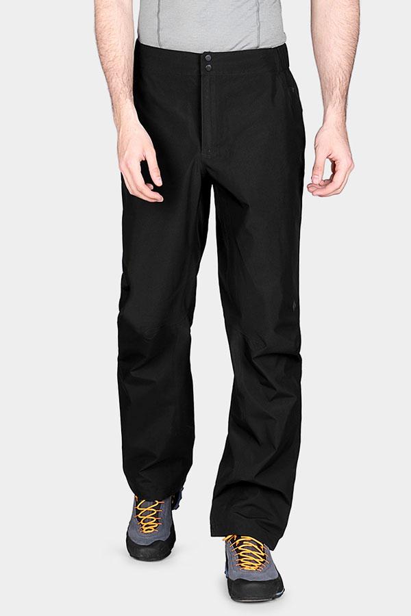 spodnie gore-tex ranking