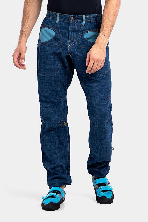 spodnie wspinaczkowe E9