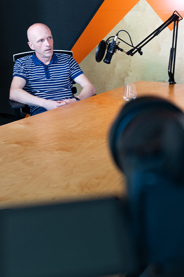 Grzyb podcast 4