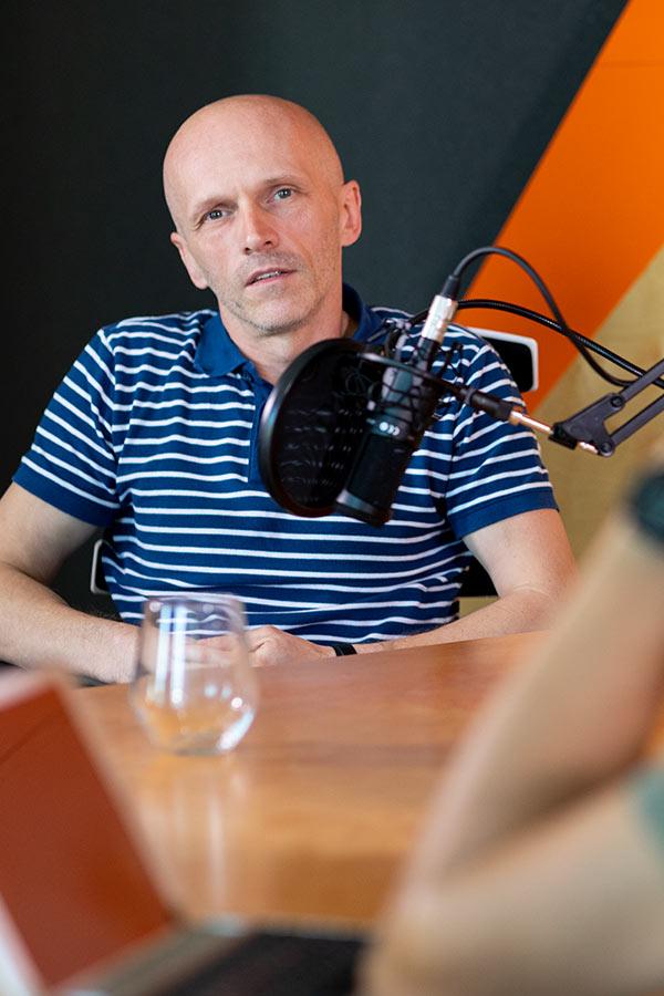 Grzyb podcast 3