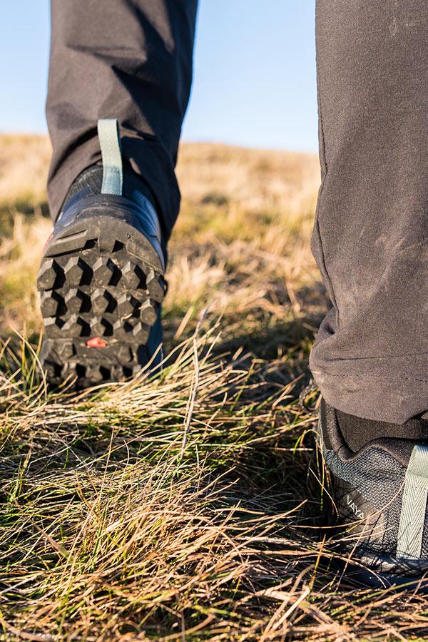 podeszwa butów Salomon