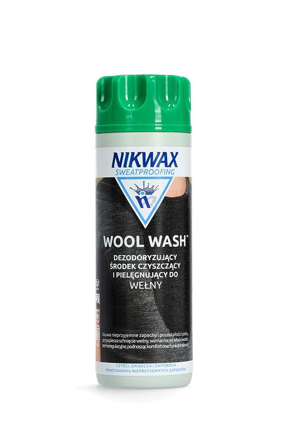 Zestaw do prania wełny merino Nikwax