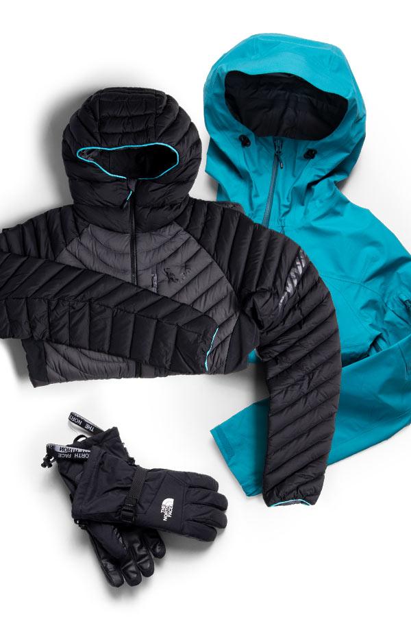 pakowanie plecaka skiturowego