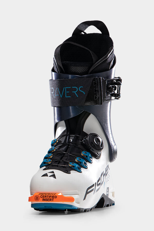 buty skiturowe Fischer
