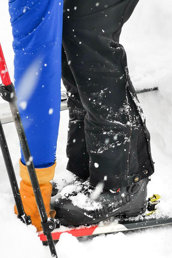 buty skiturowe Dalbello Quantum Asolo Factory