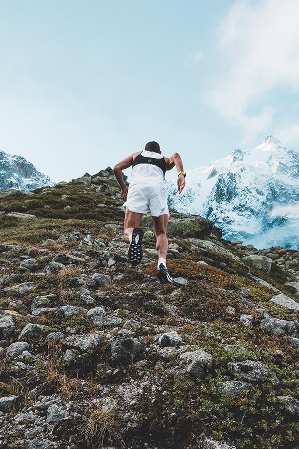 innowacyjne buty biegowe The North Face