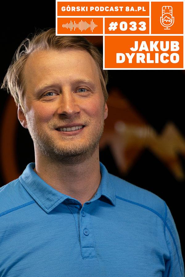 Wszystko o GORE-TEX w odzieży - Jakub Dyrlico - podcast 8academy