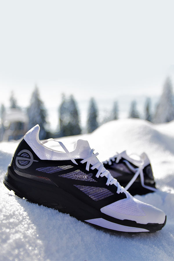 buty biegowe The North Face Vectiv