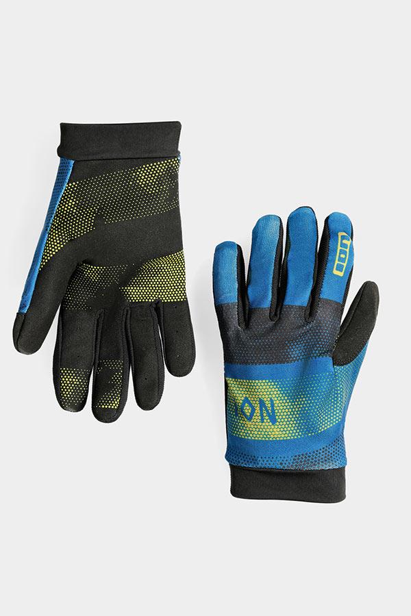 rękawiczki rowerowe ION