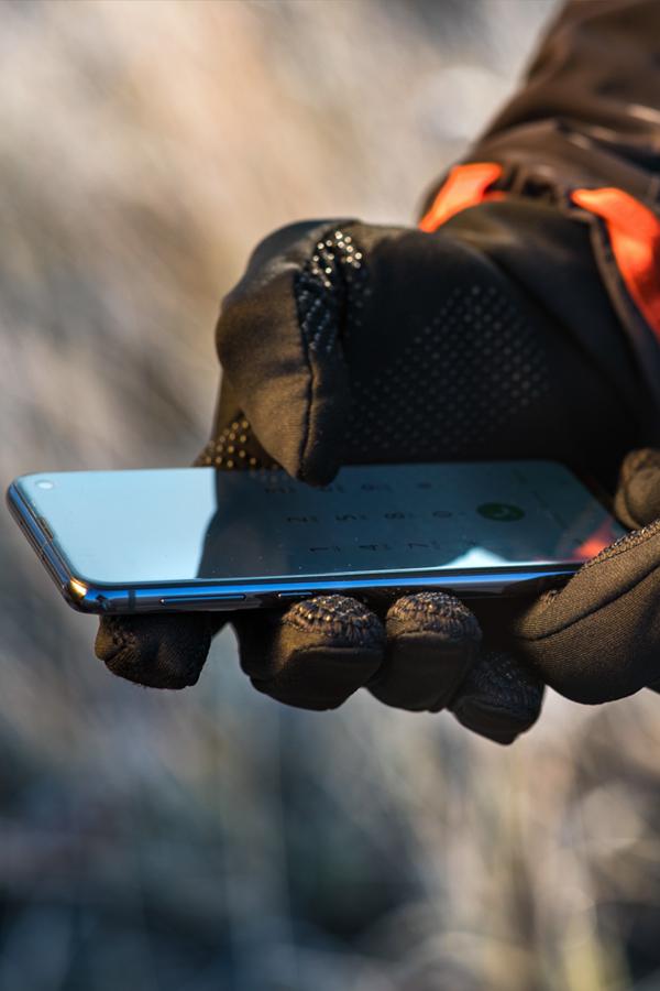 Telefon jest najszybszym sposobem na wezwanie pomocy w górach