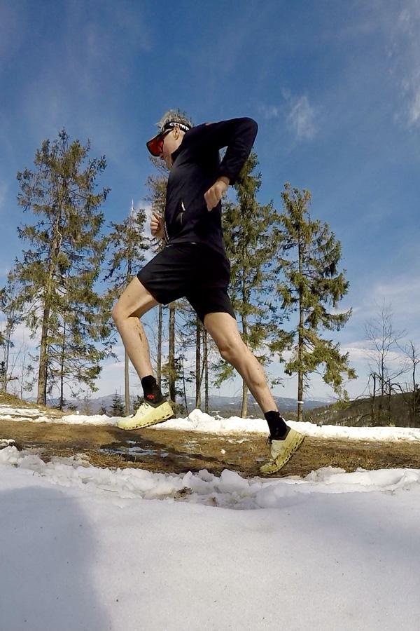 Buty trailowe On Running Cloudultra
