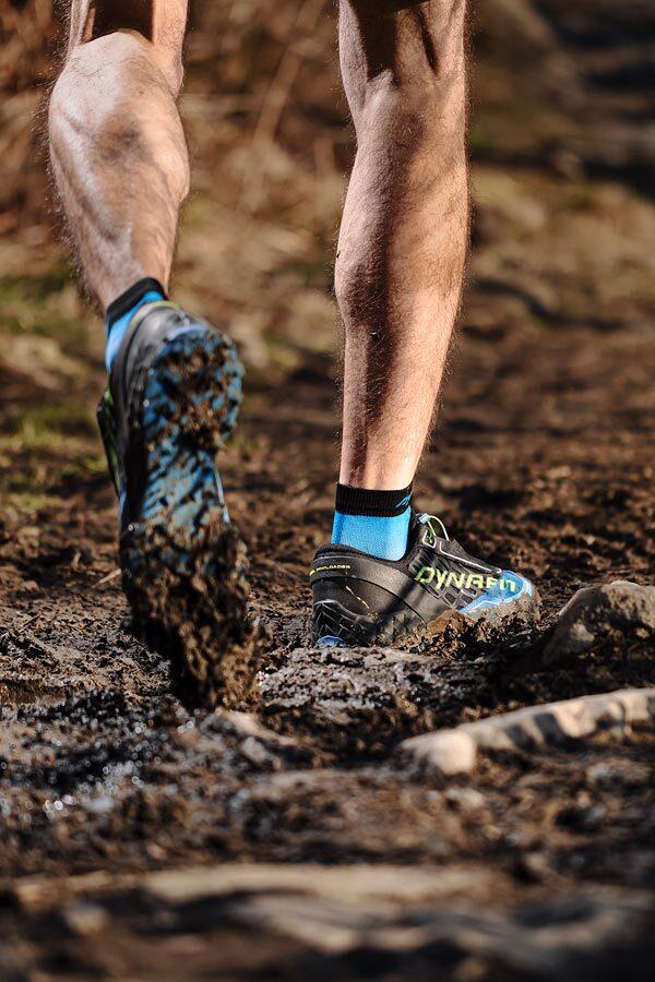 jakie buty do biegania w trenie