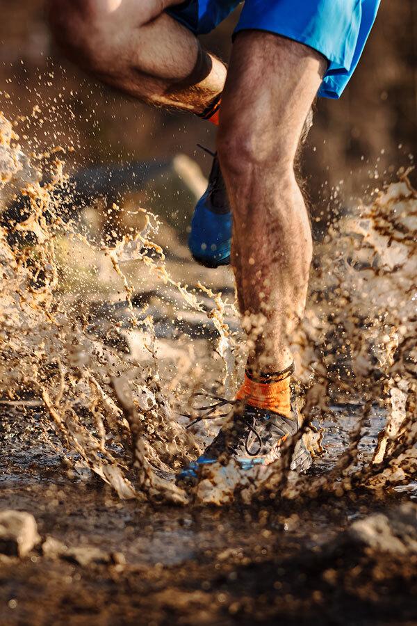 jakie buty do biegania w terenie