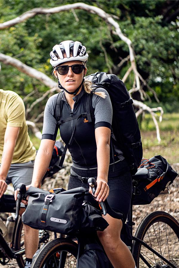 Torby na bikepacking