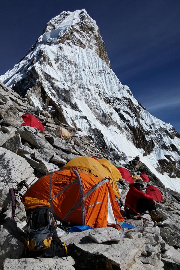 trekking w himalajach