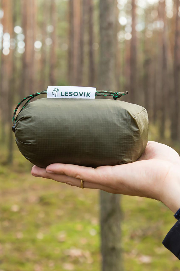 hamak turystyczny Lesovik