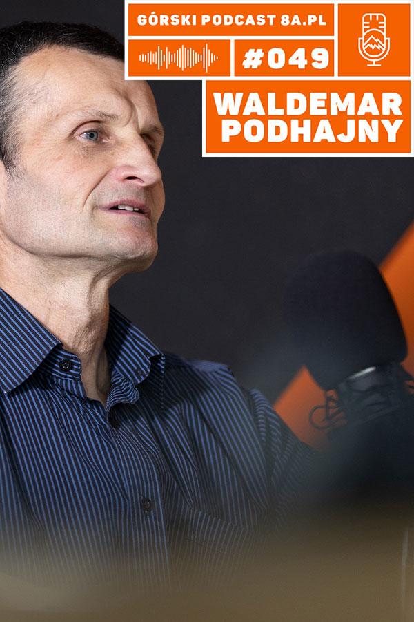 Waldemar Podhajny
