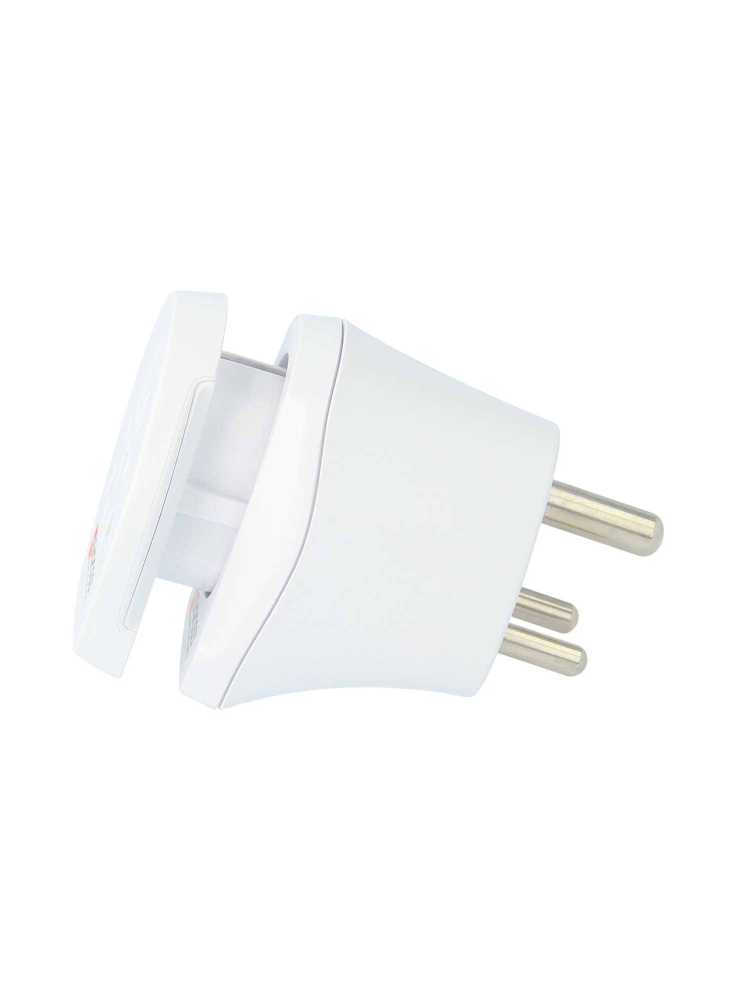 Adapter Skross Combo World to India - zdjęcie nr. 3