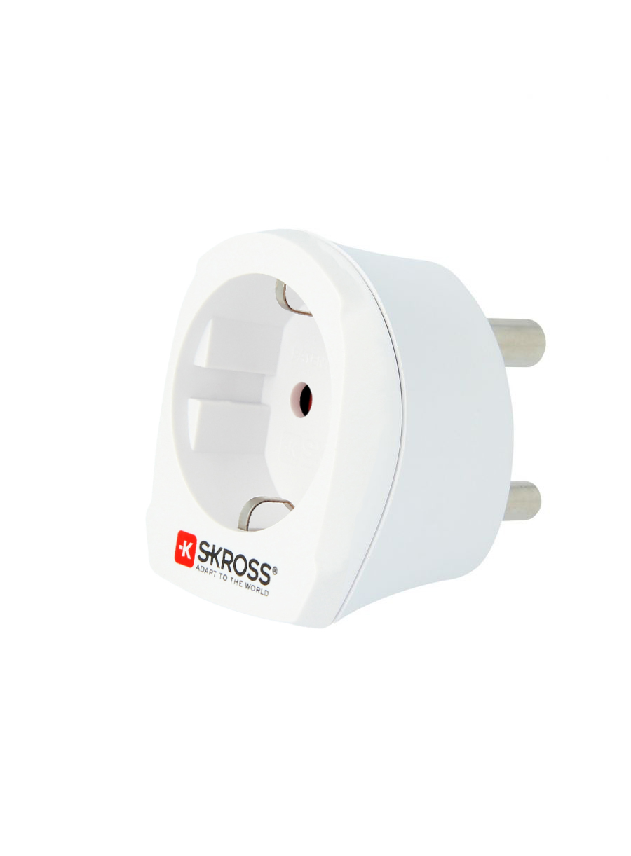 Adapter Skross Country Adapter Europe to South Africa - zdjęcie nr. 1