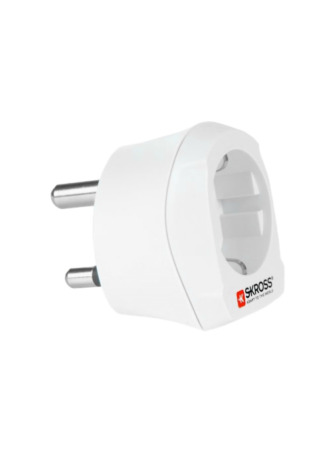 Adapter Skross Country Adapter Europe to South Africa - zdjęcie nr. 2