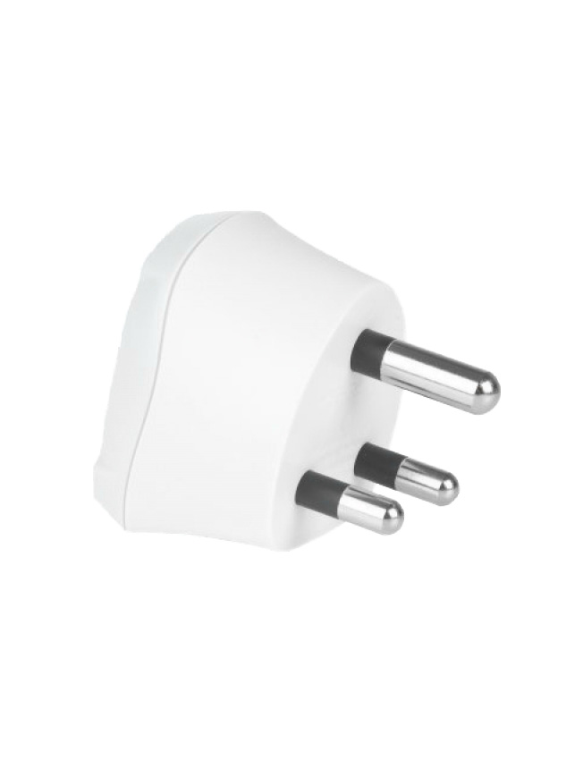 Adapter Skross Country Adapter Europe to South Africa - zdjęcie nr. 3