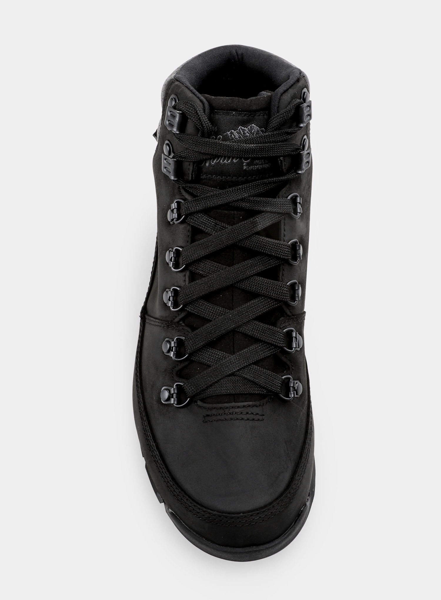 Buty The North Face Back To Berkeley Redux LTR - tnf black/tnf black - zdjęcie nr. 5