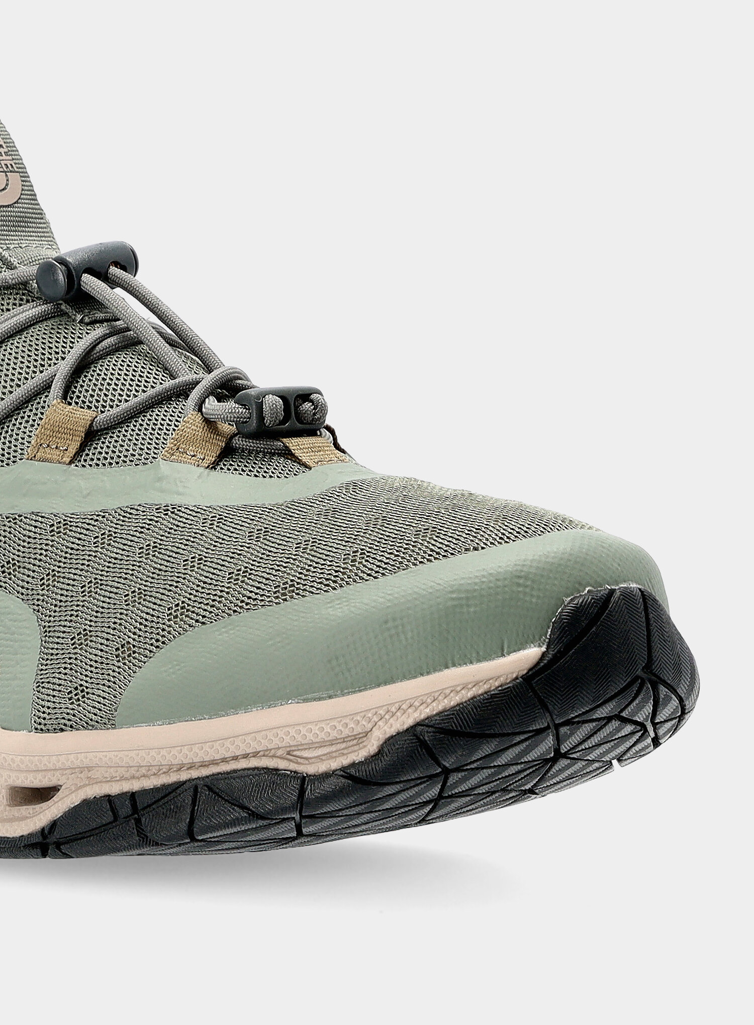 Buty do wody The North Face Skagit Water Shoe - agave green - zdjęcie nr. 9