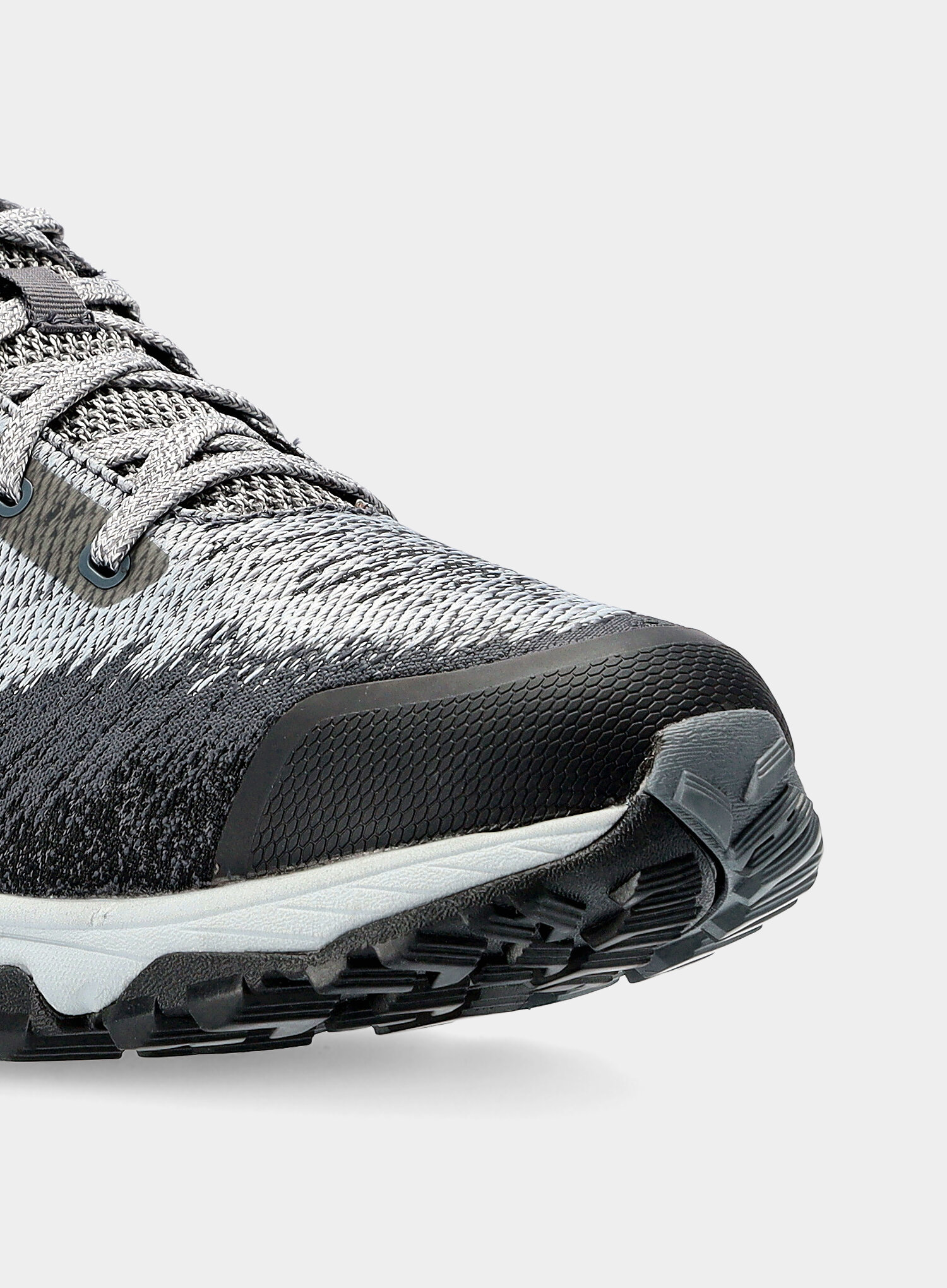 Buty The North Face Ultra Fastpack IV FutureLight - grey - zdjęcie nr. 5