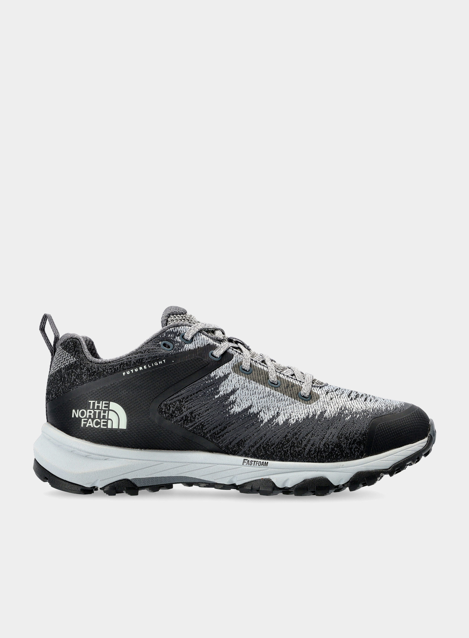 Buty The North Face Ultra Fastpack IV FutureLight - grey - zdjęcie nr. 1
