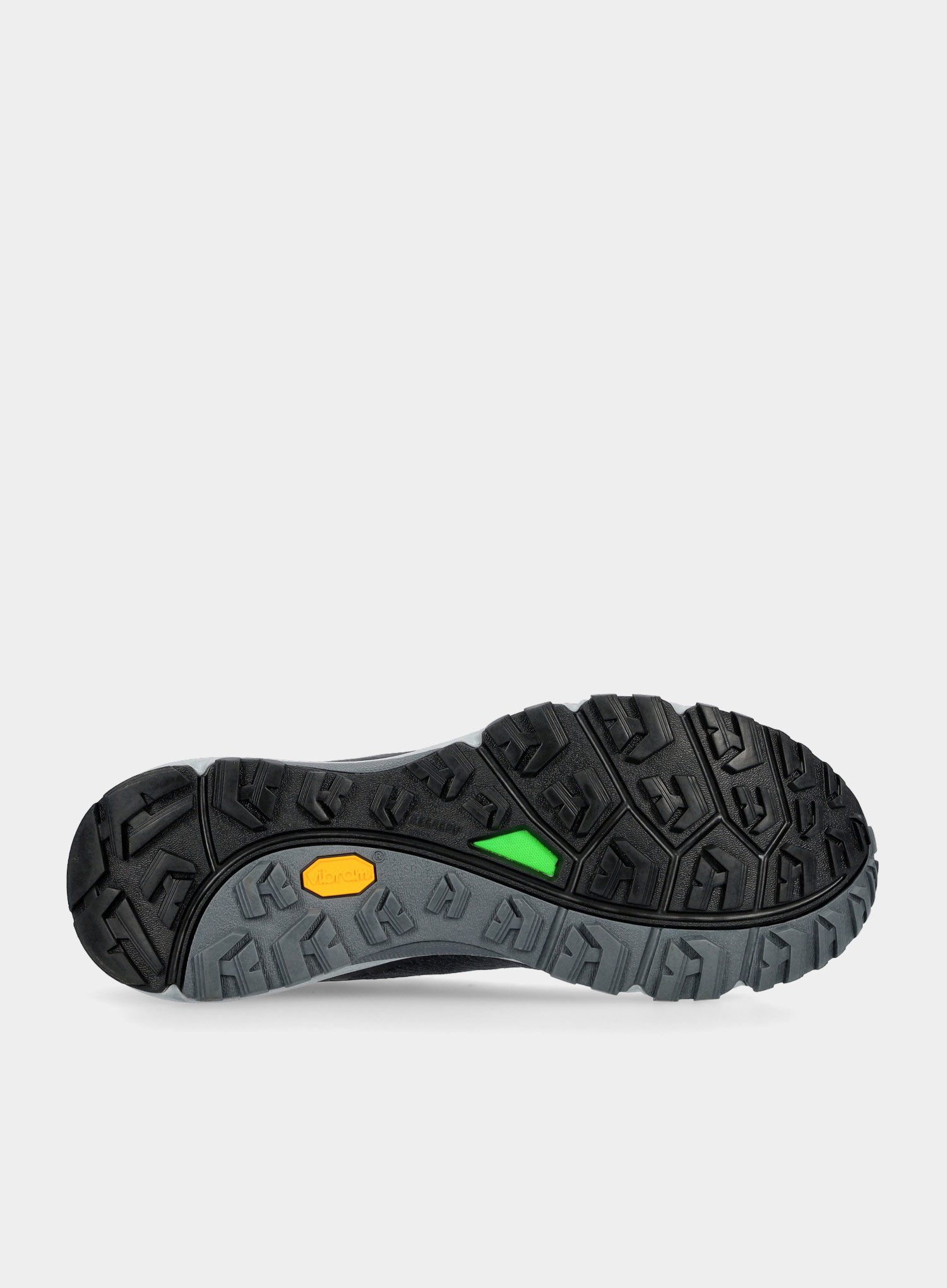 Buty The North Face Ultra Fastpack IV FutureLight - grey - zdjęcie nr. 2