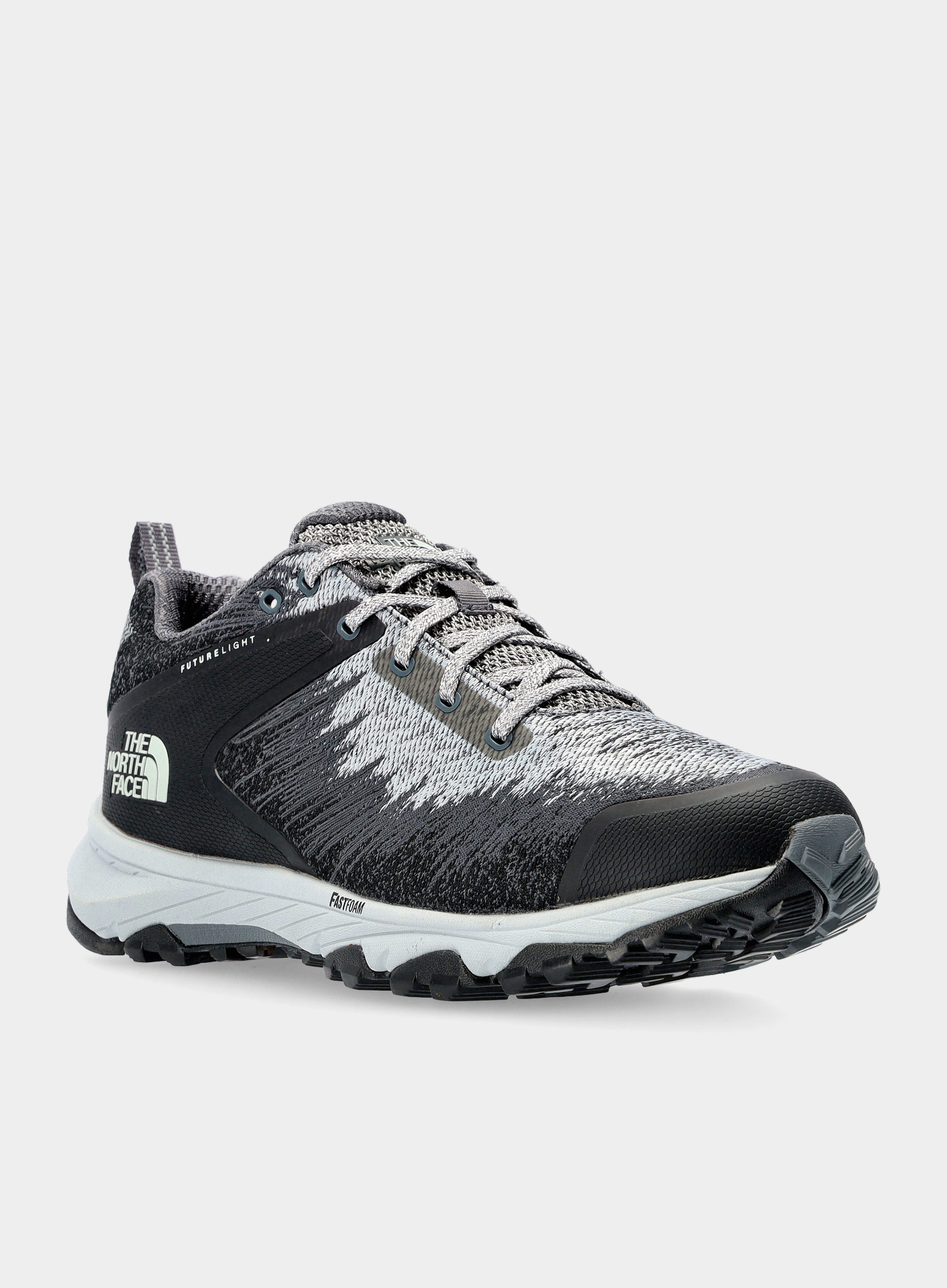 Buty The North Face Ultra Fastpack IV FutureLight - grey - zdjęcie nr. 3