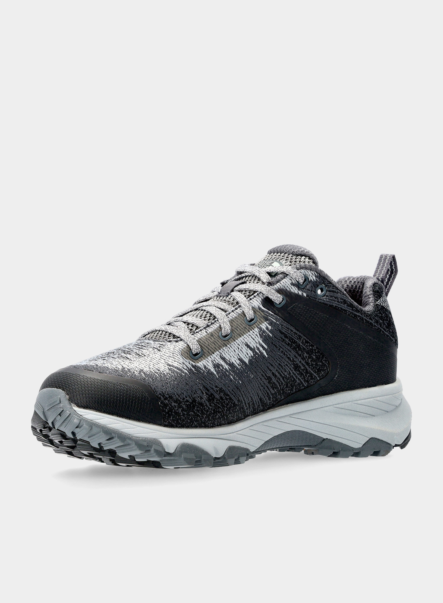 Buty The North Face Ultra Fastpack IV FutureLight - grey - zdjęcie nr. 4