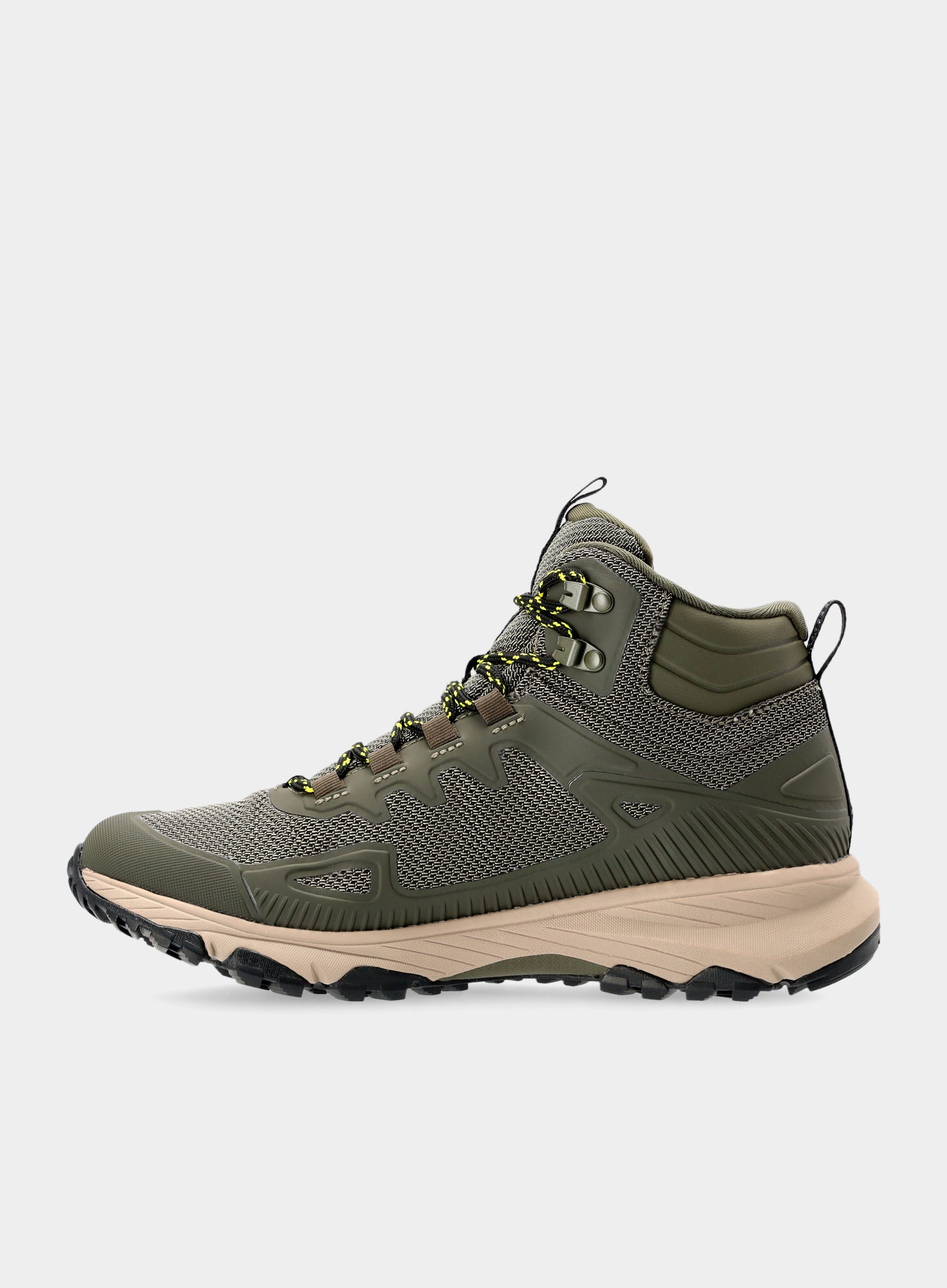 Buty The North Face Ultra Fastpack IV Mid FutureLight - green - zdjęcie nr. 7