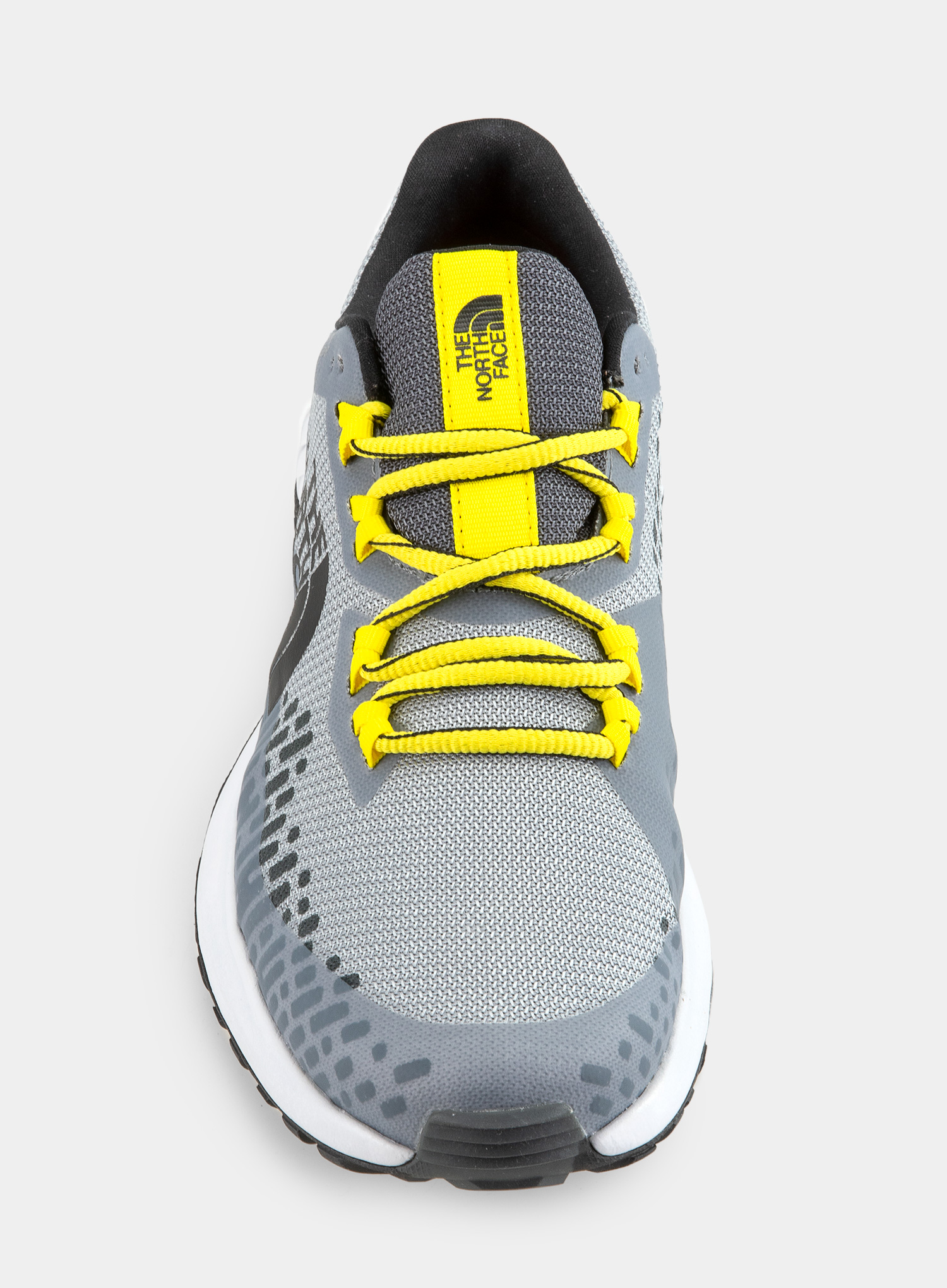 Buty The North Face Ultra Traction FUTURELIGHT™ - grey - zdjęcie nr. 5