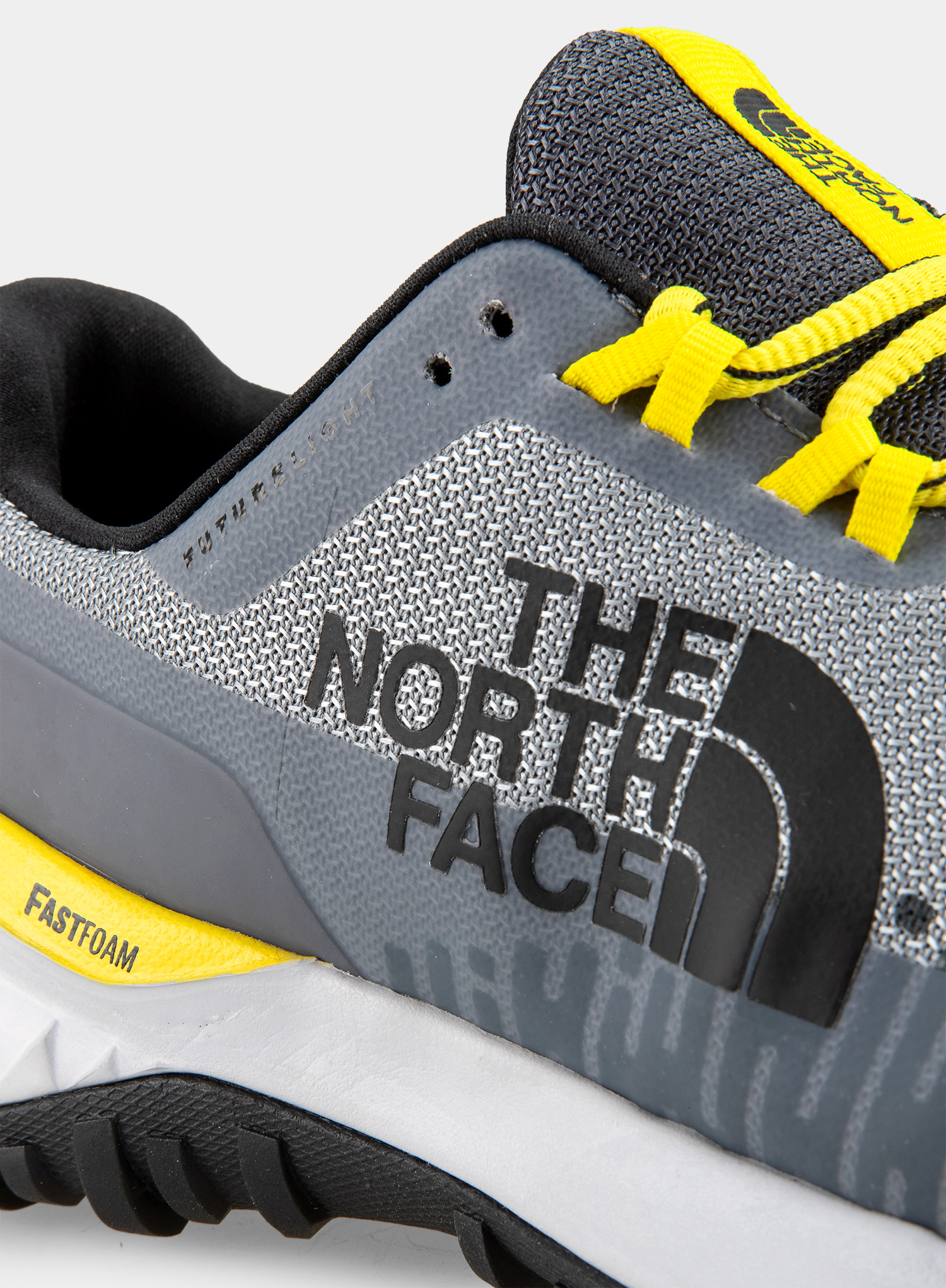 Buty The North Face Ultra Traction FUTURELIGHT™ - grey - zdjęcie nr. 8