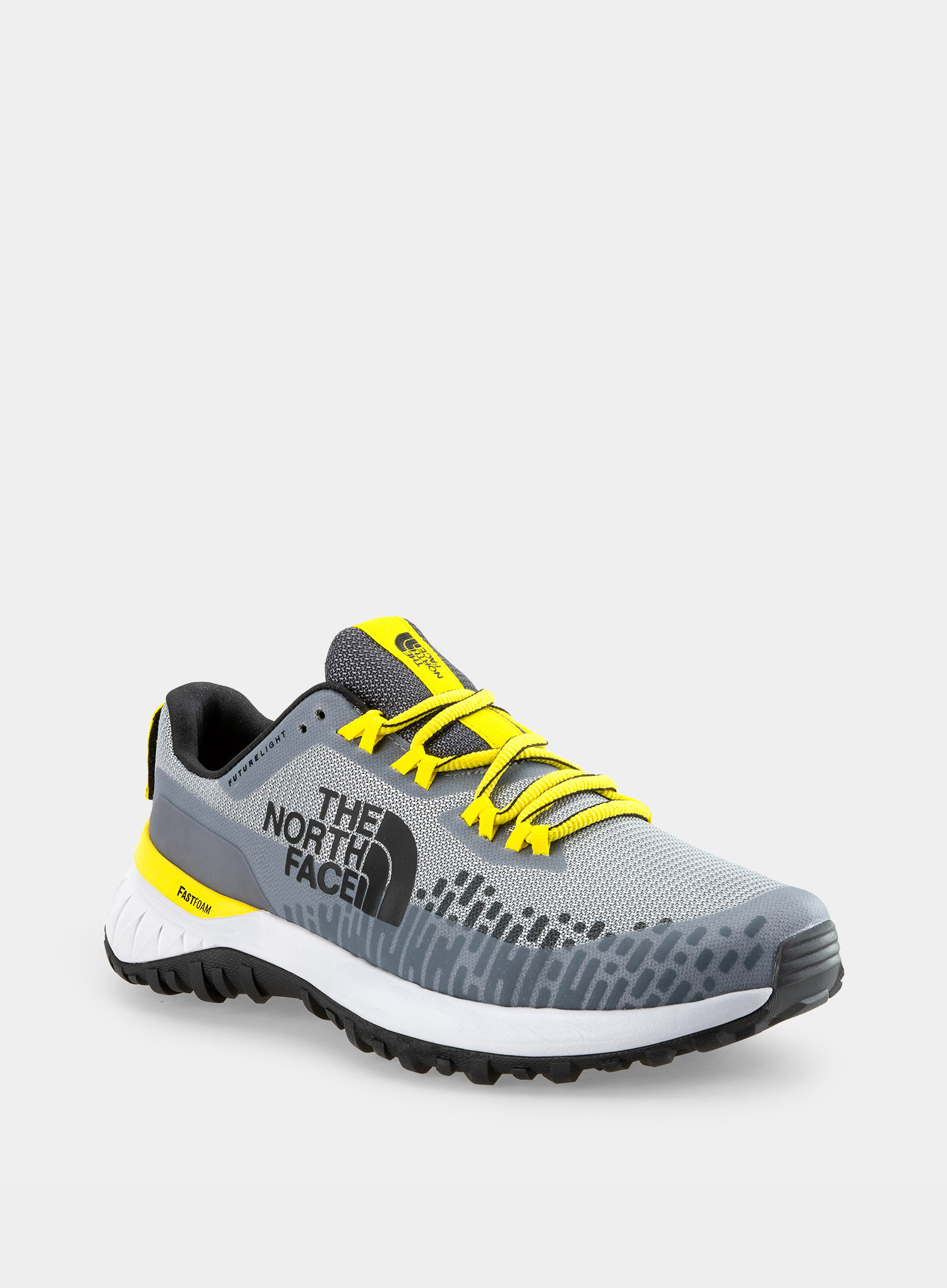 Buty The North Face Ultra Traction FUTURELIGHT™ - grey - zdjęcie nr. 3