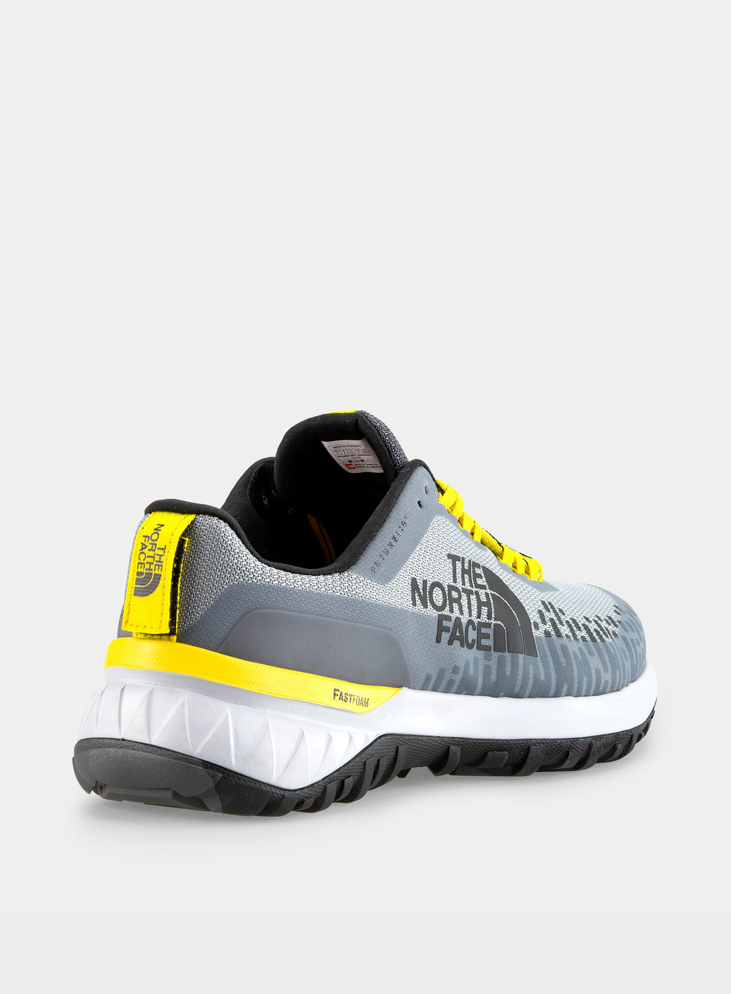 Buty The North Face Ultra Traction FUTURELIGHT™ - grey - zdjęcie nr. 4