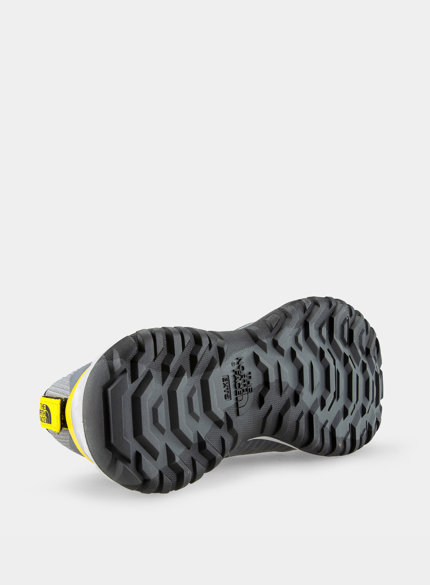 Buty The North Face Ultra Traction FUTURELIGHT™ - grey - zdjęcie nr. 6