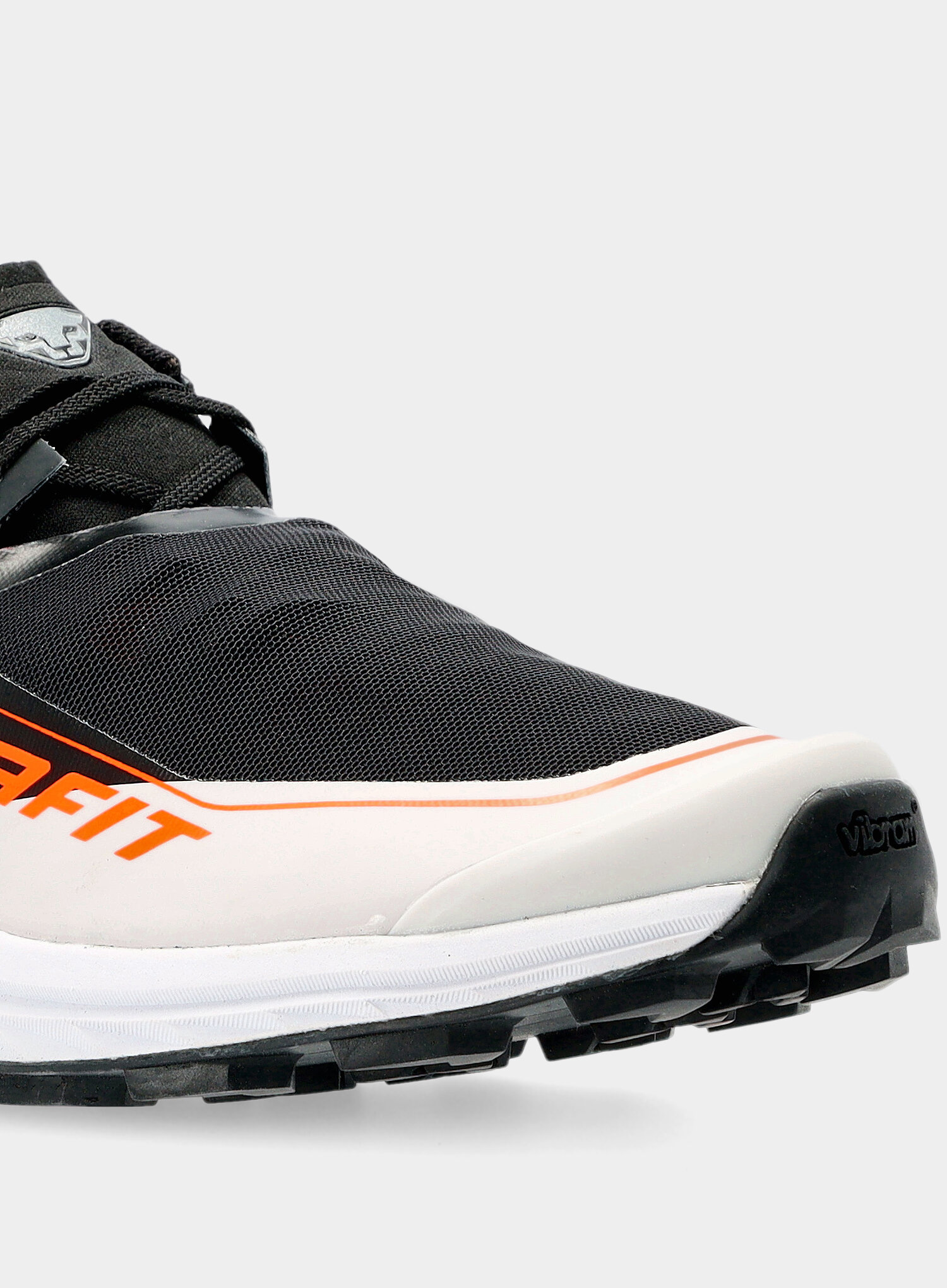 Buty trailowe Dynafit Alpine DNA - black out/orange - zdjęcie nr. 10