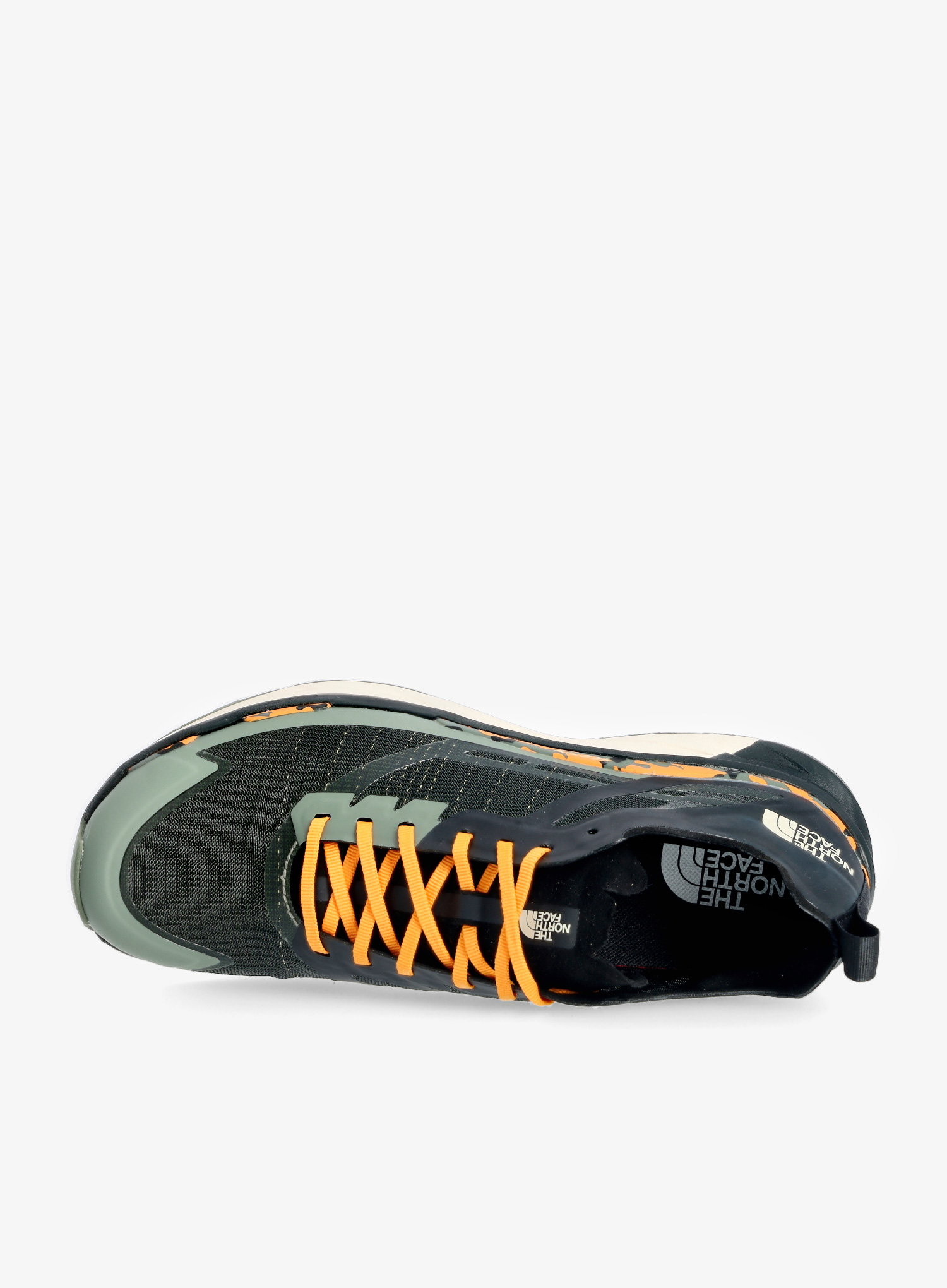 Buty trailowe The North Face Vectiv Infinite LTD - agave green/gold - zdjęcie nr. 5