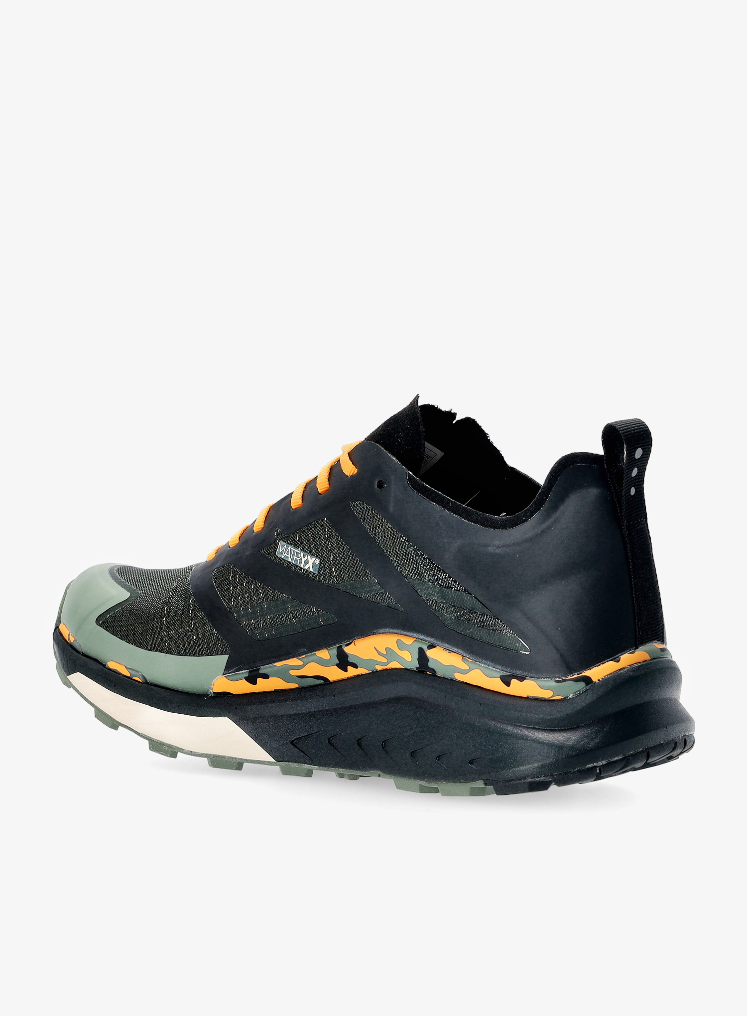 Buty trailowe The North Face Vectiv Infinite LTD - agave green/gold - zdjęcie nr. 8