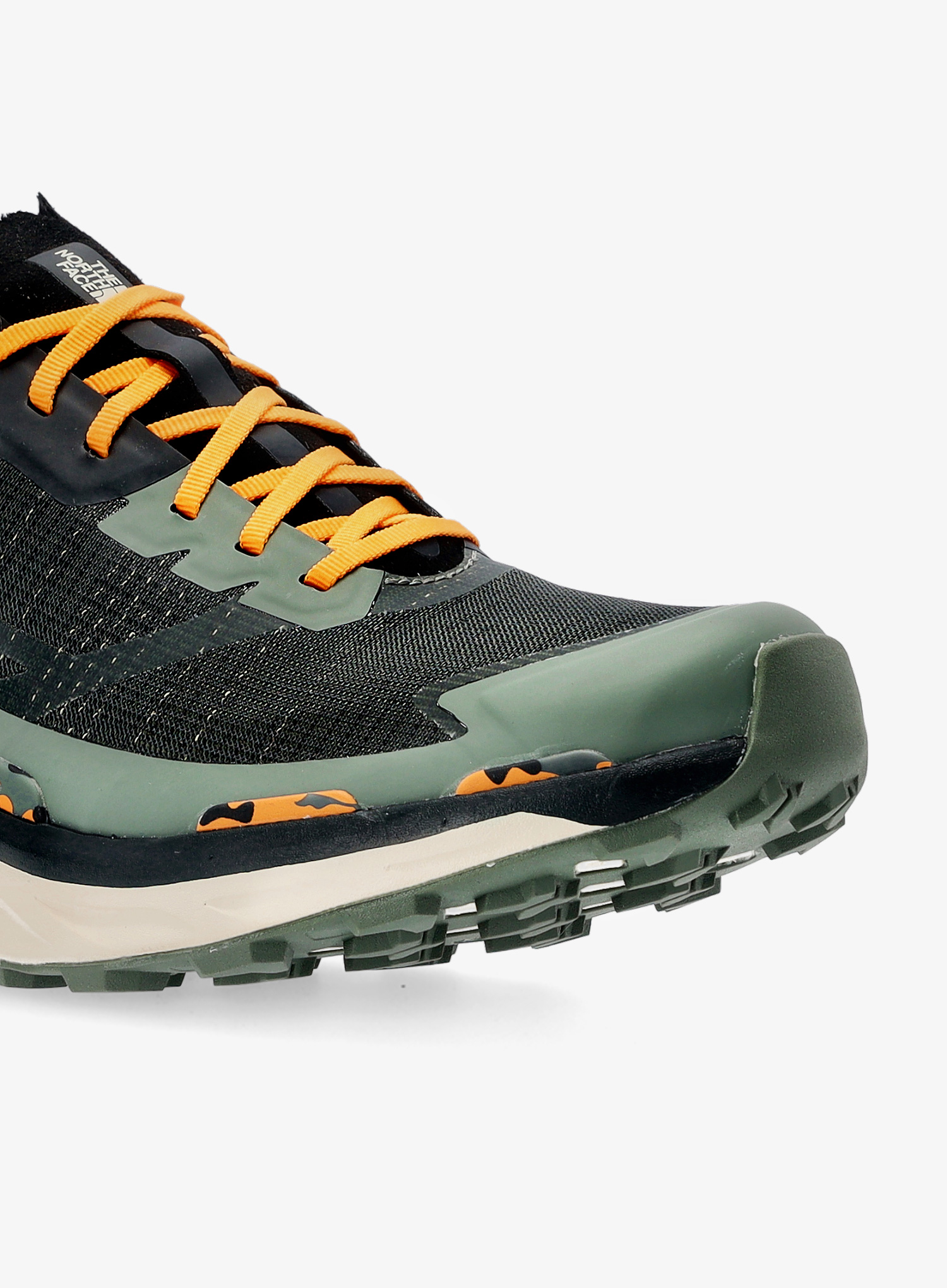 Buty trailowe The North Face Vectiv Infinite LTD - agave green/gold - zdjęcie nr. 9