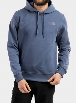 Bluza The North Face Seasonal Drew Peak Pullover Light - ind