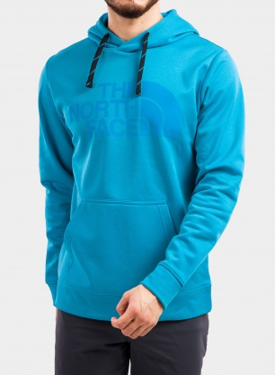 Bluza The North Face Surgent Hoodie - meridian blue